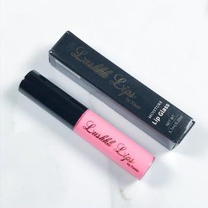 Lushhh Lips Keelz Lip Glass Exotic Crush